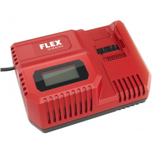 Картинка - Зарядное устройство FLEX CA 10.8 / 18.0