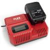 Картинка 1 - Зарядное устройство FLEX CA 10.8 / 18.0