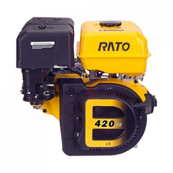 Картинка - Двигатель Rato R420E