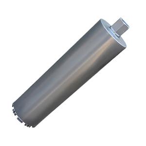 """Картинка - Алмазная коронка SUPERHARD """"PLATIMUM"""" Ø87 мм 1 1/4""""UNC"""