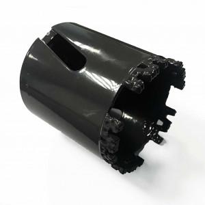 Алмазна коронка (підрозетник) SUPERHARD Platinum 68 мм М16