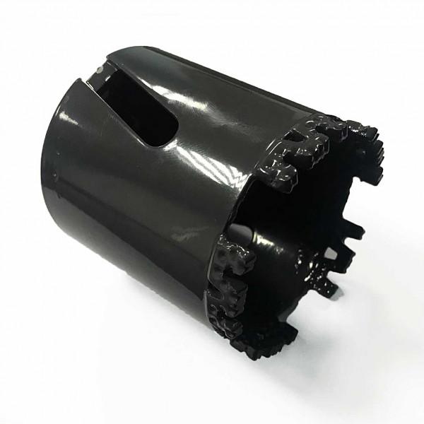 Картинка - Алмазная коронка (подрозетник) SUPERHARD Platinum 68 мм М16