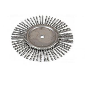 Щетка для прочистки швов CEDIMA 300 мм, ширина 6 мм