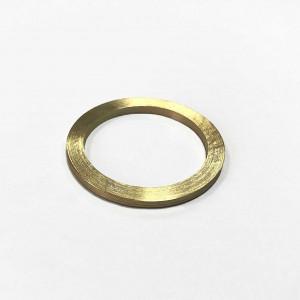 """Проставочное латунное кольцо для коронок 1 1/4"""""""