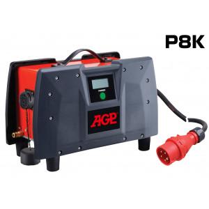 Конвертер AGP P8K для электрического резчика AGP R16