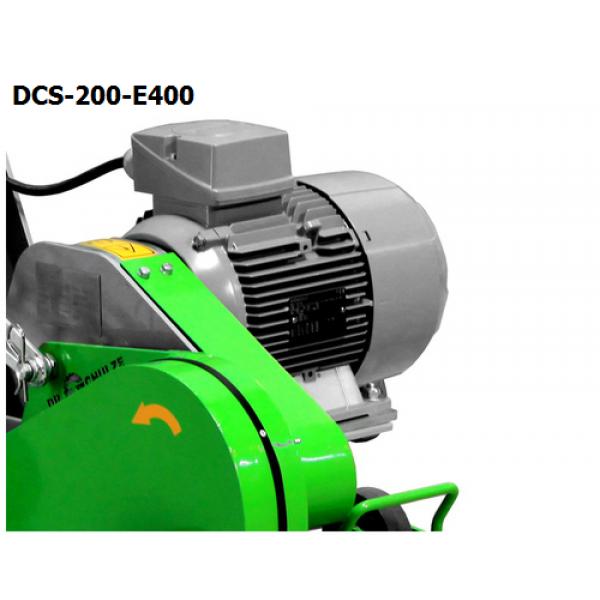 Швонарезчик Dr. Schulze DCS-200