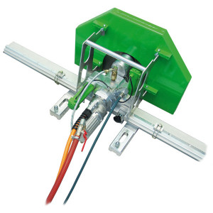 Стенорезная установка Dr. Schulze SW 400/HFM80