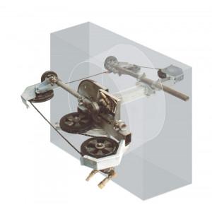 Циркульная канатная пила Cedima CAZ-3200