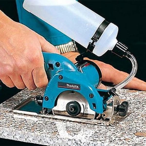 Акумуляторна пила для плитки і скла Makita 4191DWA