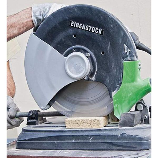 Пила для різання тротуарної плитки Eibenstock EST 350.1
