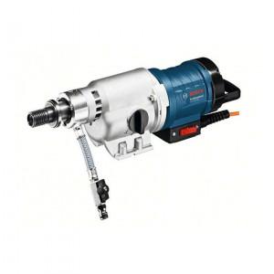 Мотор алмазного сверления Bosch GDB 350 WE