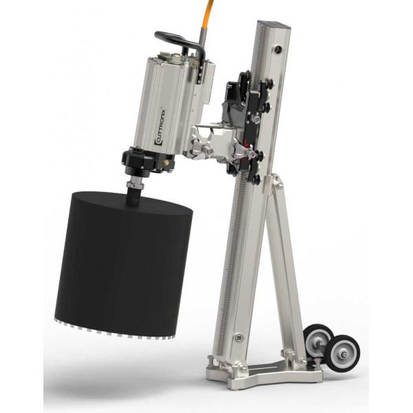 Установка алмазного бурения Cuttronix CM-10