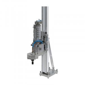 Высокочастотная установка алмазного бурения Pentruder MD1-HF
