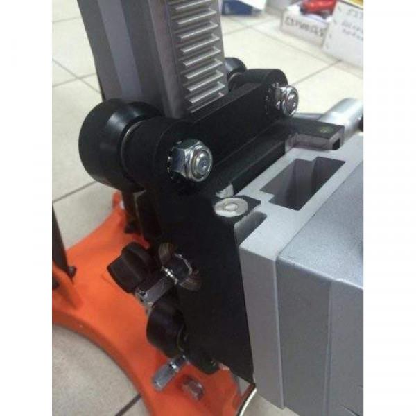 Установка алмазного буріння AGP DM 250L