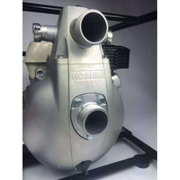 Мотопомпа Koshin SERH-50V
