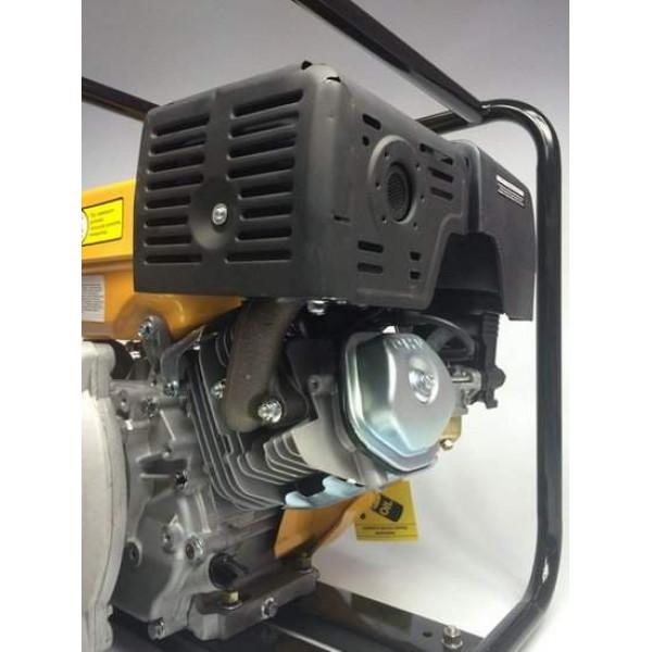 Мотопомпа Forte FP40HP