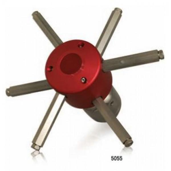 Картинка - Насадка USB-Düsen Spin-Jet 5055