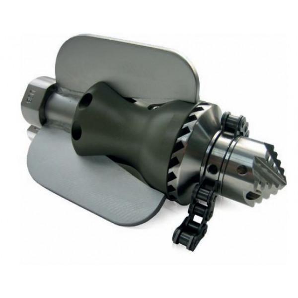 Фото - Насадка USB-Düsen Turbo II Ausführung mit Gleitkufen
