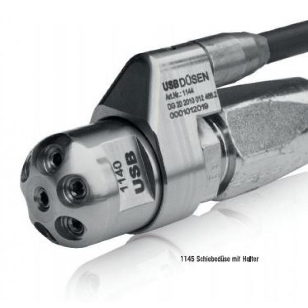 Насадка USB-Düsen Schiebedüse
