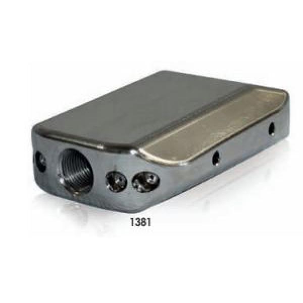 Картинка - Насадка USB-Düsen Flunder 3D 1380-1382