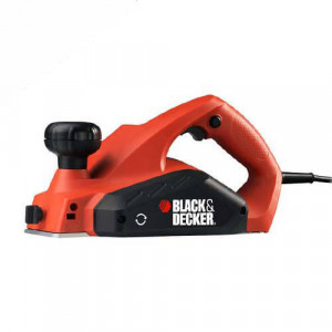 Электрорубанок BLACK+DECKER KW712