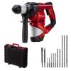Картинка 1 - Перфоратор электрический Einhell TC-RH 900 Kit