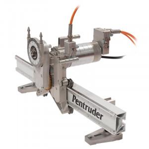 Высокочастотная стенорезная машина Pentruder 6-10HF