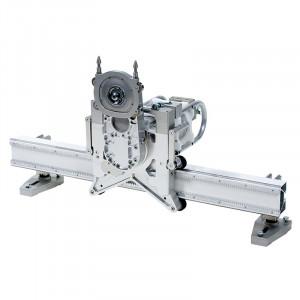 Высокочастотная стенорезная машина Pentruder 8-20HF