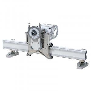 Высокочастотная стенорезная машина Pentruder 6-12HF
