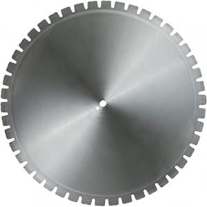 Алмазный диск для стенорезной машины SUPERHARD 800 мм
