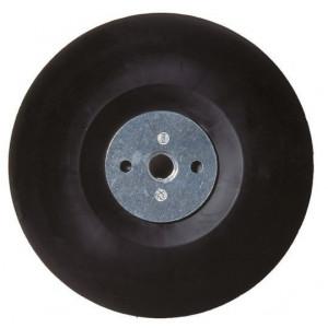 Алмазный резиновый тарельчатый диск Nozar 3046795