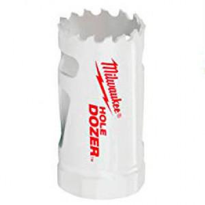 Биметаллическая коронка Milwaukee Hole Dozer 17 мм
