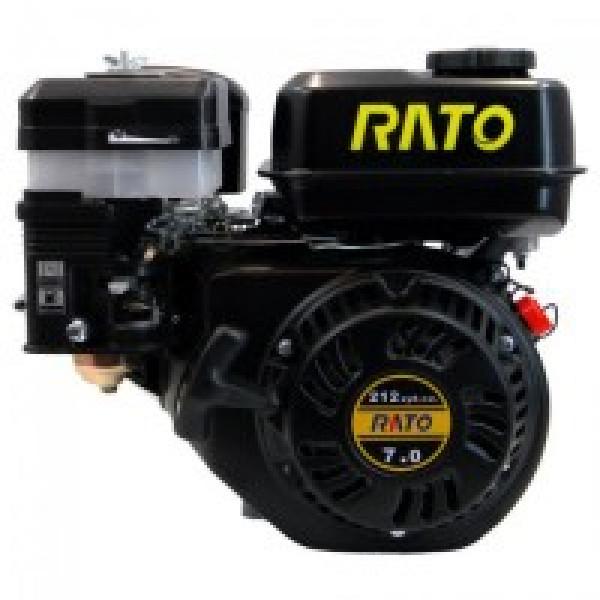 Фото - Двигун Rato R210S