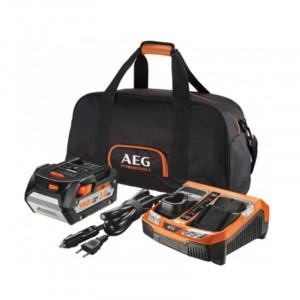 Аккумуляторный набор AEG SETL1850BLK