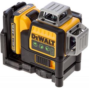 Лазер самовыравнивающийся DeWALT DCE089D1G