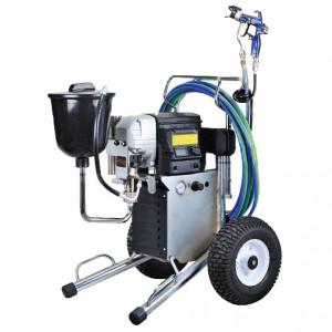 Безвоздушное распылитель краски AGP AC023