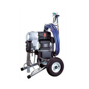 Безвоздушный распылитель краски AGP PM031