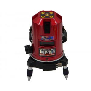 Автоматический лазерный нивелир AGP-195
