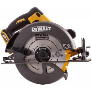 Пила дисковая аккумуляторная DeWALT DCS575N