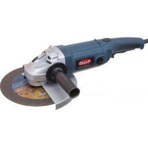 Картинка - Угловая шлифмашина Craft CAG 230/2500
