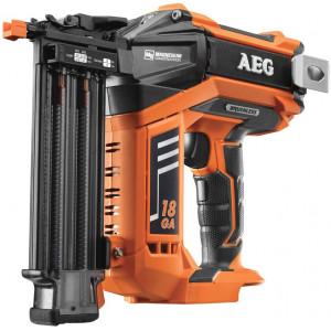 Гвоздезабиватель аккумуляторный AEG B18N18-0