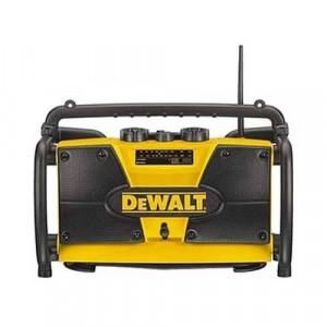 Зарядное устройство-радиоприемник DeWALT DW911