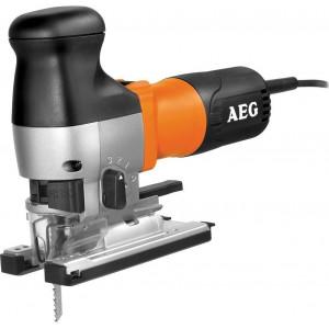 Електролобзик AEG STEP 1200 XE