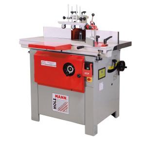 Промышленный фрезерный станок Holzmann FS 200SF 230 В