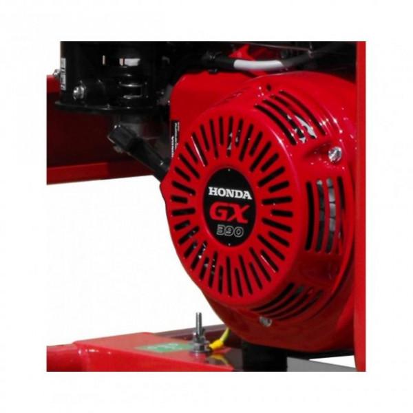 Генератор бензиновий AGT 7501 HSBE R26 PFAGT7501HE26