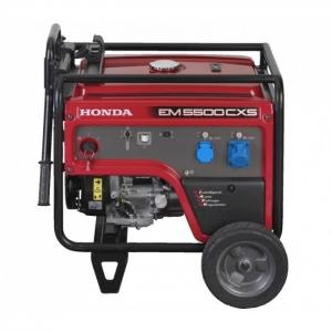 Генератор Honda EM 5500 CXS2 GWT1
