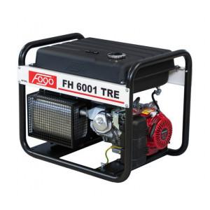 Генератор FOGO FH6001TRE