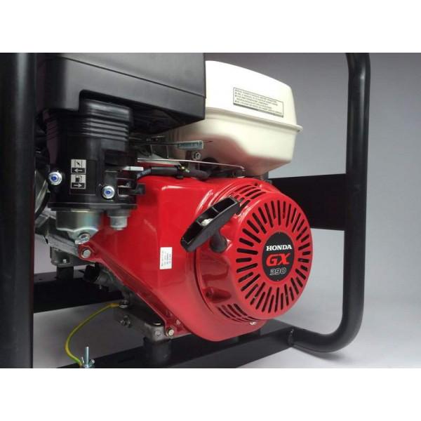 Сварочный генератор WAGT 220 DC HSB R26 PFWAGT220HN26/E