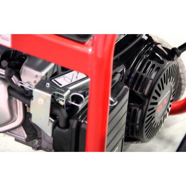 Генератор бензиновый AGT 7501 HSB PFAGT7501H26/E