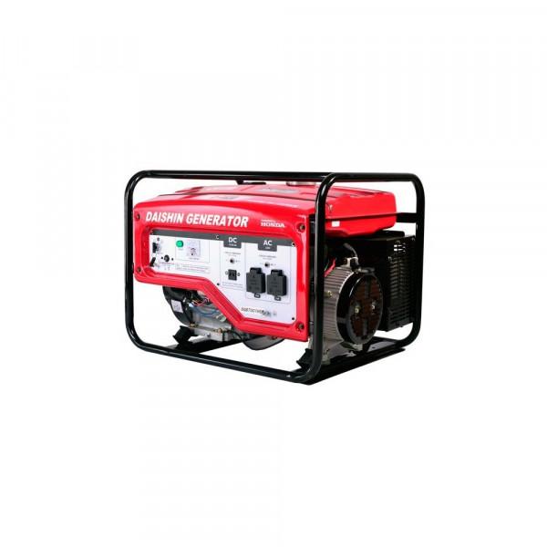 Генератор бензиновый Daishin SGB7001HSa